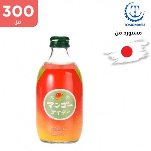 توموماسو - مشروب غازي بنكهة المانجو 300 مل