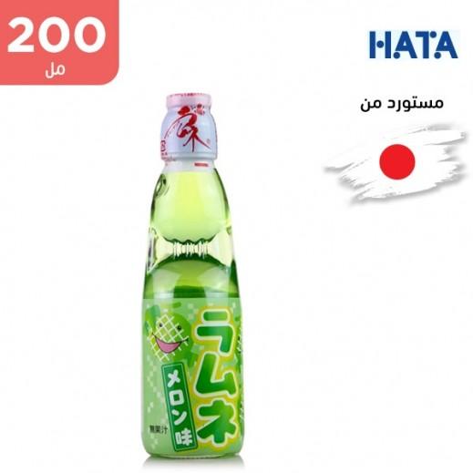 هاتا كيوسان – مشروب رامون بنكهة البطيخ 200 مل