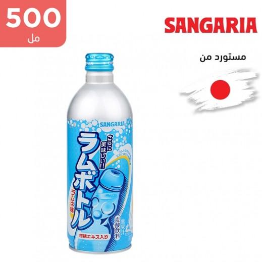 سنغاريا – مشروب رامون بنكهة الفواكه 500 مل