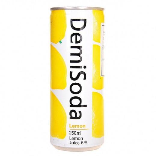 دونج اي - مشروب ديمي صودا بنكهة الليمون 250 مل