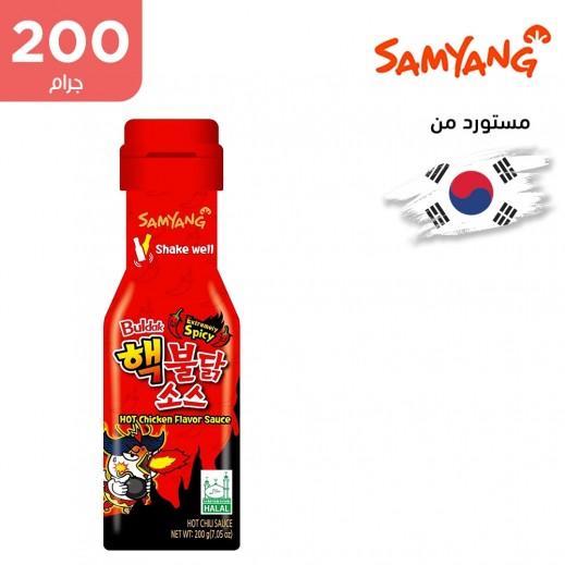 ساميانج صلصة بولداك الأصلية  200 جم