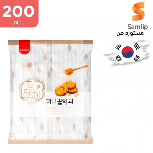 سامليب كوكي العسل 200 جم