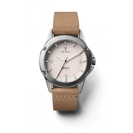 تريوا – ساعة سكالا رفيعة كلاسيكية لكلا الجنسين - يتم التوصيل بواسطة Yacob Behbahani