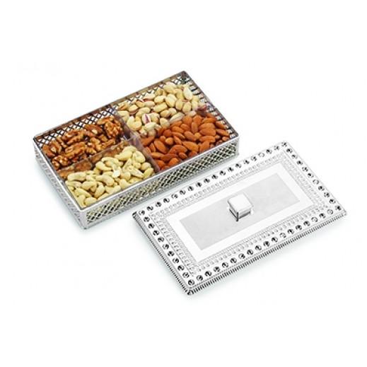 مارفل – صندوق حلويات متعدد الأغراض - ألوان متعددة