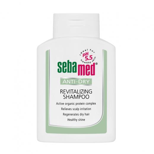 Sebamed Anti-Dry Revitalizing Shampoo 200ml