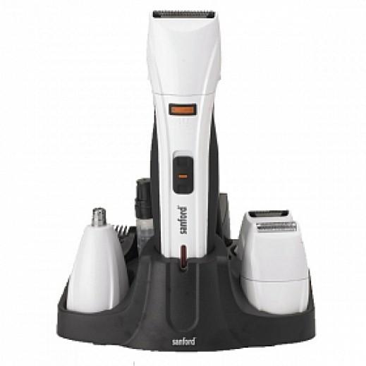 سانفورد – ماكينة حلاقة الشعر للرجال 6×1 موديل SF9710HC
