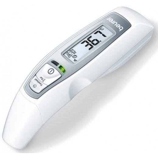 بيورير –  مقياس الحرارة متعدد الوظائف 7 في 1 موديل (FT70)