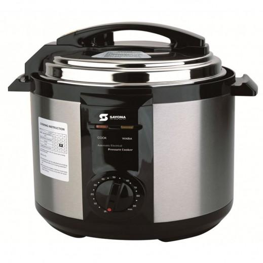 سايونا - طباخ الضغط الإلكتروني