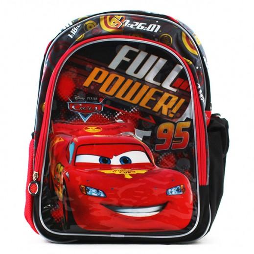سيارات ديزني – حقيبة ظهر مدرسية 18 بوصة