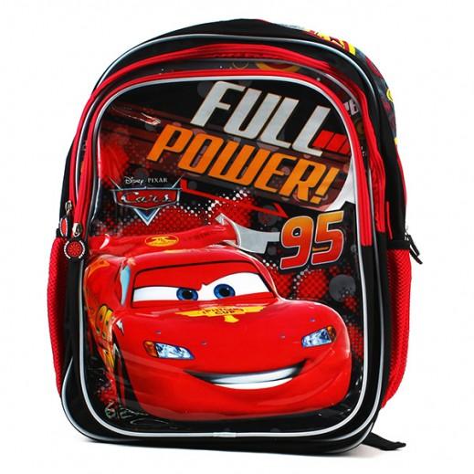 سيارات ديزني – حقيبة ظهر مدرسية 16 بوصة