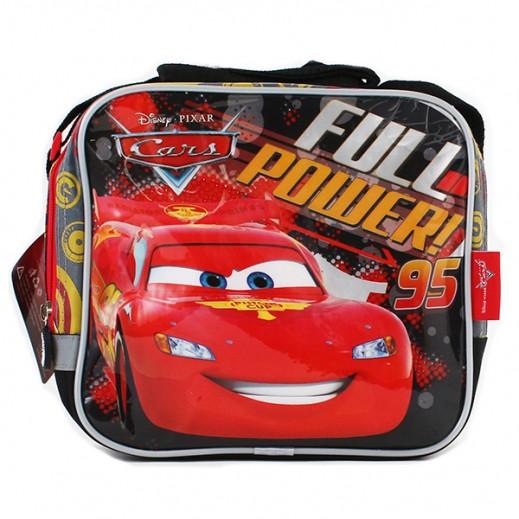 سيارات ديزني – حقيبة الغداء المدرسية
