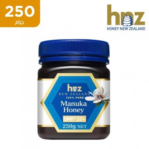 هنز عسل منوكا 250 جم (20+ UMF)