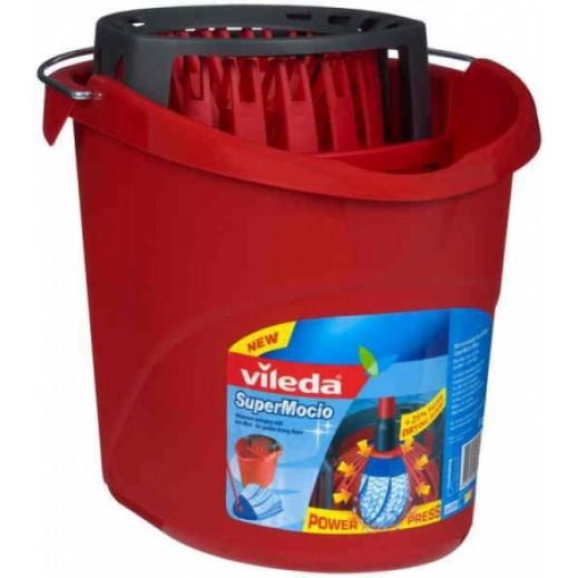 فيليدا – دلو التنظيف مع عصارة