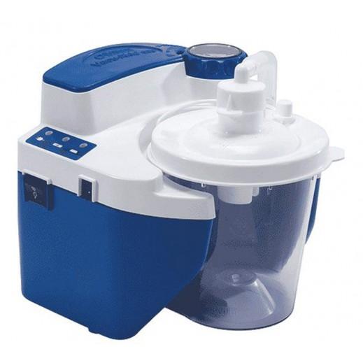 ديفيلبيس – جهاز تشغيل هادئ لشفط المخاط من الجهاز التنفسي سعة 27 لتر/ دقيقة - يتم التوصيل بواسطة Al Essa Company