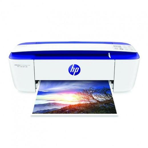 إتش بي – طابعة ألوان  DeskJet – ازرق