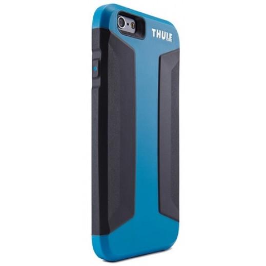 غطاء THULE ATMOS X3 لايفون 6 بلاس و 6s بلاس اسود / ازرق