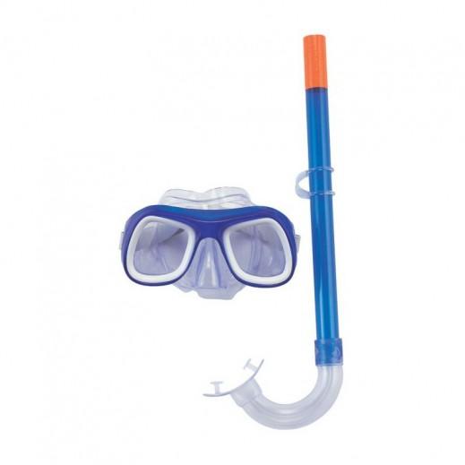 بست واي – أدوات غوص صغيرة - أزرق