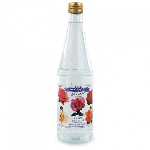 ربيع - ماء الورد الطبيعي 430 مل