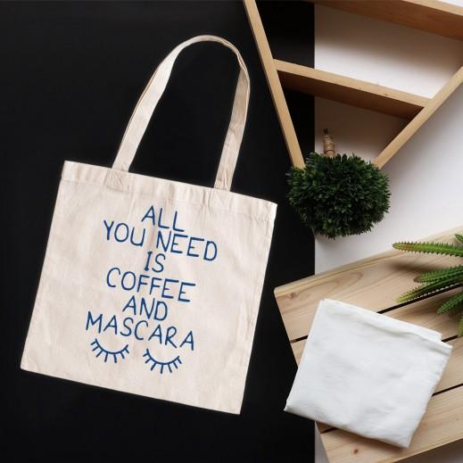 حقيبة تصميم رموش العين - يتم التوصيل بواسطة Berwaz.com