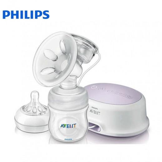 فيليبس افينت - شفاطة حليب كهربائية مفردة فائقة الراحة
