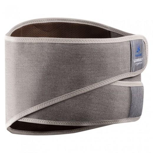 ثوسين - حزام دعم قَطَني للظهر 26 سم قياس 2 - يتم التوصيل بواسطة التوصيل بعد يومين عمل  بواسطة العيسى