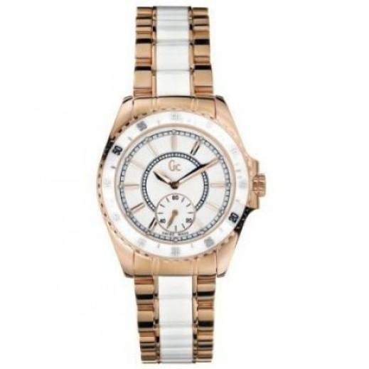 """جي سي - """"سبورت كلاس"""" ساعة يد للنساء - يتم التوصيل بواسطة Beidoun"""