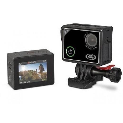 إيه إي إي – كاميرا أكشن Full HD بقوة 16 ميجابكسل – أسود