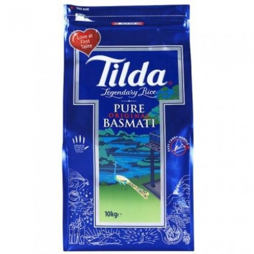 تيلدا – أرز بسمتي 10 كجم