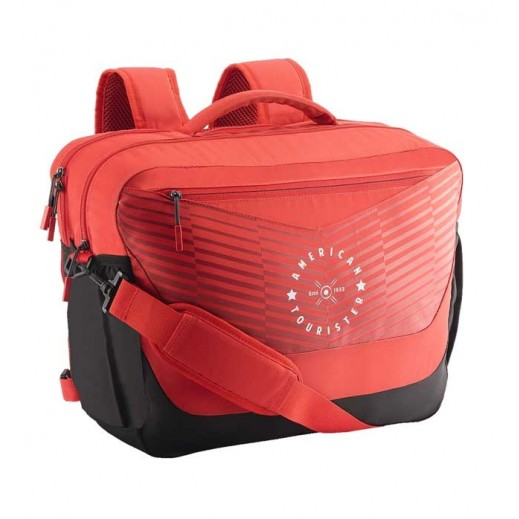 أميركان توريستر - حقيبة ظهر Toodle 04 - أحمر
