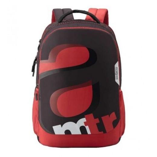 أميركان توريستر - حقيبة ظهر Turk 02  - أسود وأحمر