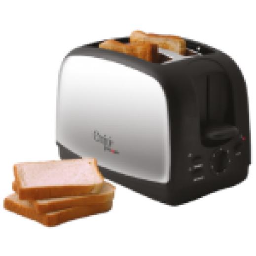 Emjoi Power Stainless Steel Toaster