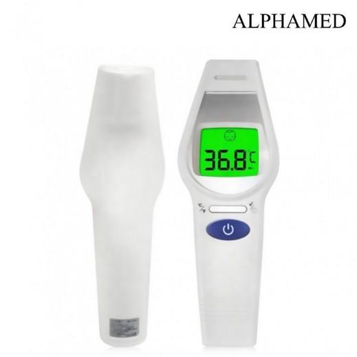 ألفاميد - جهاز قياس الحرارة من الجبهة بالأشعة UFR106