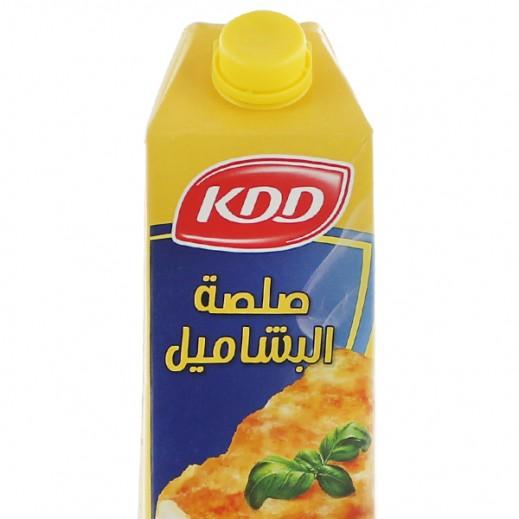 Kdd Bechamel Sauce 1 Ltr توصيل Taw9eel Com