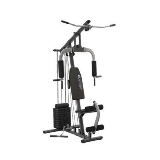 جيكسر – جهاز التمارين الرياضية بدون غطاء حماية (10 تمارين) - يتم التوصيل بواسطة سبورتس مان خلال 3 أيام عمل