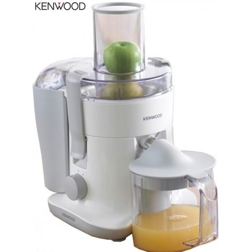 كينوود – عصارة الخضروات والفاكهة 700 واط، وعاء العصير 0.75 لتر  - يتم التوصيل بواسطة Jashanmal & Partners