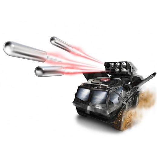 سيلفرليت – لعبة قاذفة الصواريخ بتحكم من الريموت