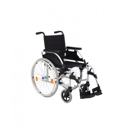 """سن رايز – كرسي متحرك """"يونكس"""" عرض 47 سم سعة 110 كجم - يتم التوصيل بواسطة Al Essa Company"""