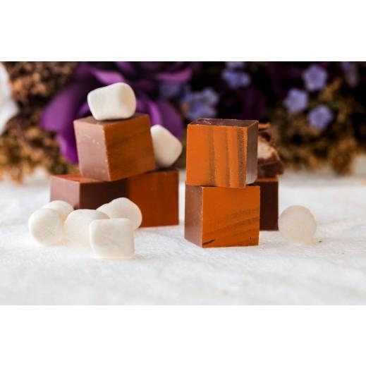 شوكولاته بالمارشميلو 0.5 كجم - يتم التوصيل بواسطة Kakawna
