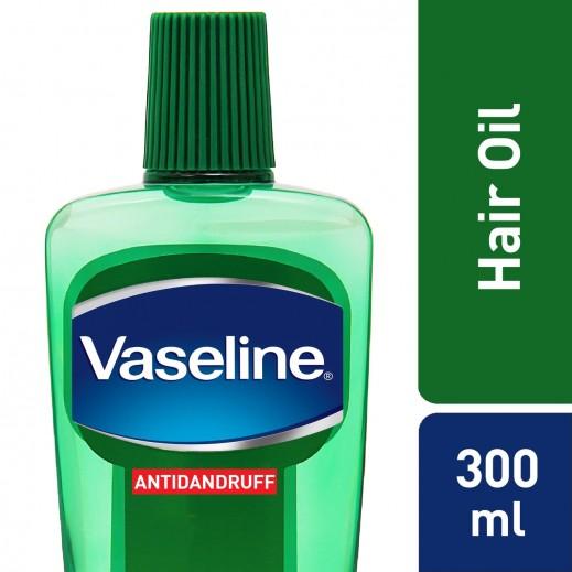ڤازلين - تونك للشعر ضد القشرة 300 مل