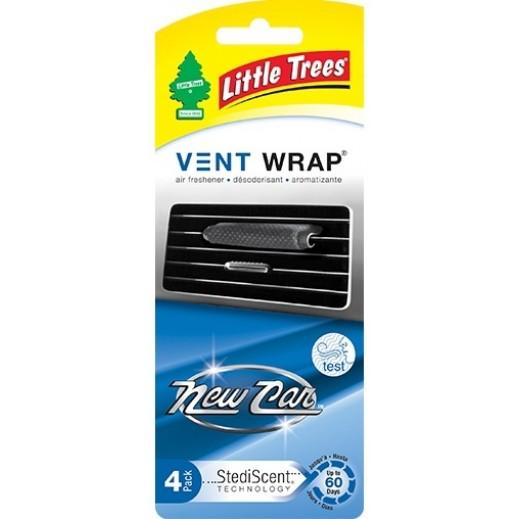 ليتل تريز – معطر الجو من مكيف السيارة - رائحة السيارة الجديدة