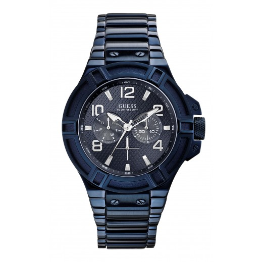 """جيس - """"ريجور x تيستو""""، ساعة يد للرجال - يتم التوصيل بواسطة Beidoun"""