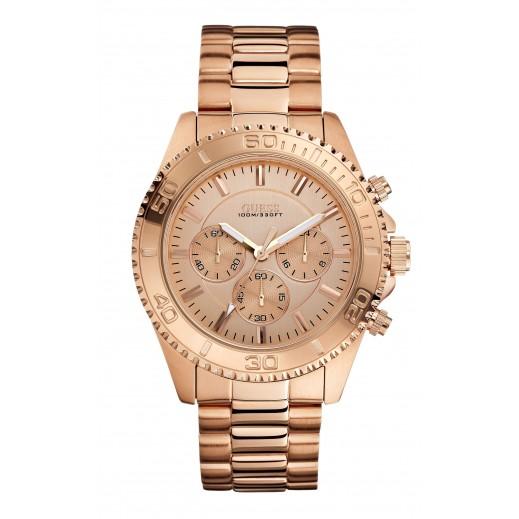 """جيس - """"تريند روز جولد"""" ساعة يد للرجال  - يتم التوصيل بواسطة Beidoun"""