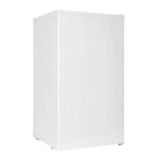 ميديا – ثلاجة باب واحد سعة 140 لتر/ 4.9 قدم – أبيض - يتم التوصيل بواسطة EASA HUSSAIN AL YOUSIFI & SONS COMPANY