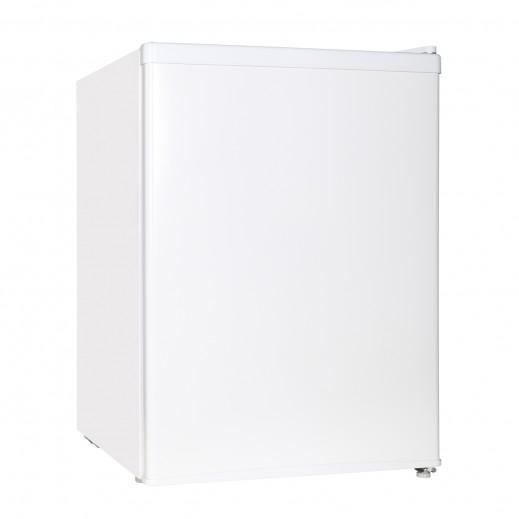 ميديا – ثلاجة باب واحد سعة 67 لتر/ 2.4 قدم – أبيض - يتم التوصيل بواسطة EASA HUSSAIN AL YOUSIFI & SONS COMPANY