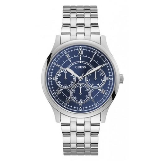 """جيس - """"كونراد"""" ساعة يد للرجال أزرق - يتم التوصيل بواسطة التوصيل بعد 4 أيام عمل بواسطة بيضون"""