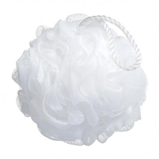 Vizo Sensia Skin Care Body Loofah 50 g White