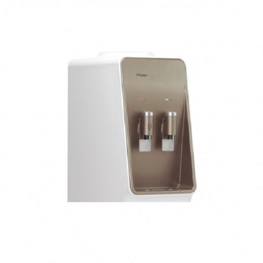 اوركا – براد مياه 2 منفذ – ذهبي - يتم التوصيل بواسطة EASA HUSSAIN AL YOUSIFI & SONS COMPANY