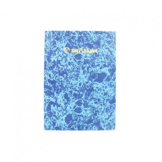 سينارلين – دفتر تسجيل A4 حجم 3 (6 حبة) – عرض التوفير