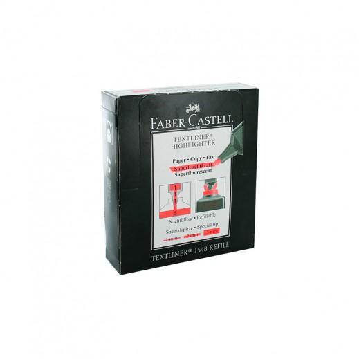 فابر كاستل – قلم إظهار بمسكة مريحة – وردي (3 علبة × 10أقلام) – عرض التوفير
