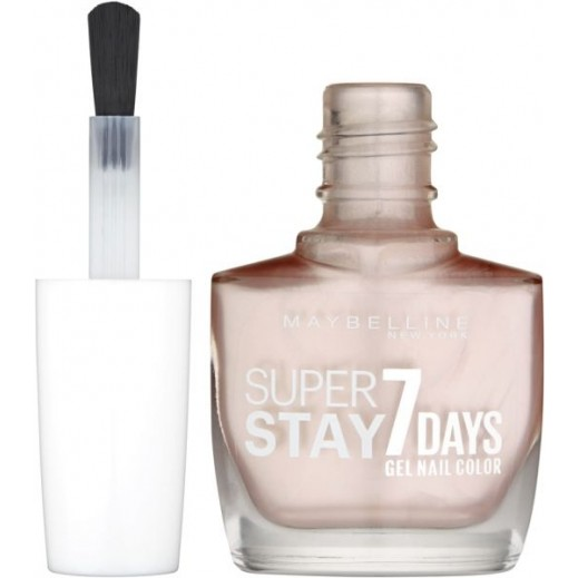 Maybelline Super Stay 7 Days Gel Nail Polish 892 Dusted Pearl